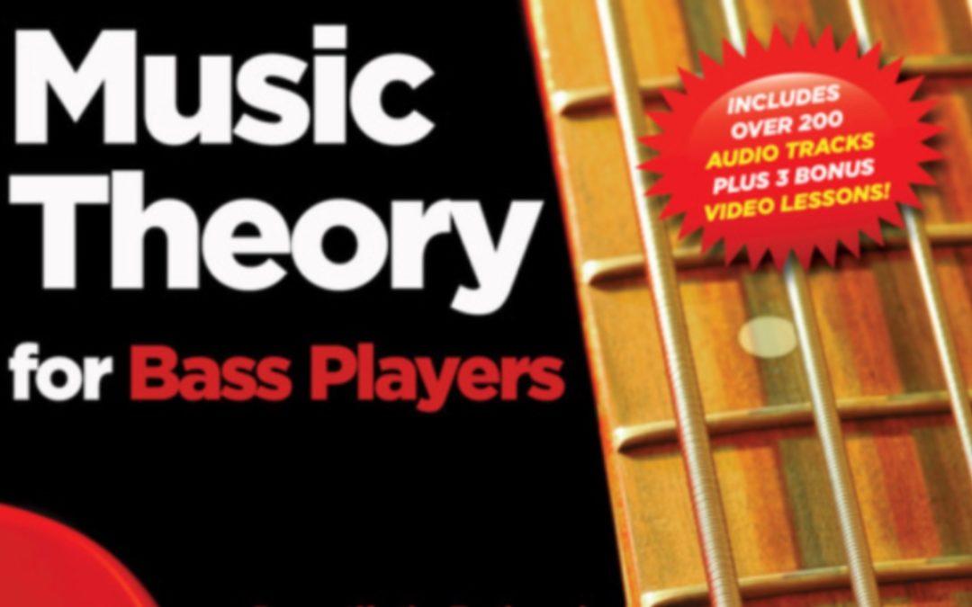 Wydawnictwo Hal Leonard z nową szkołą dla basistów