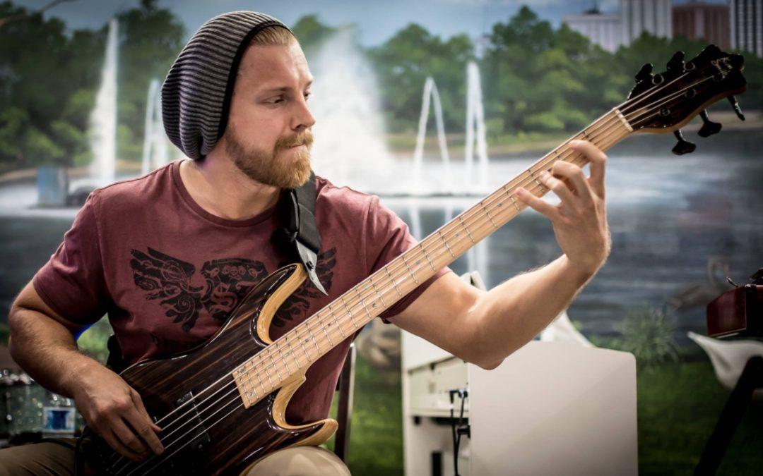 Hadrien Feraud na Bass&Beat Festival 2018