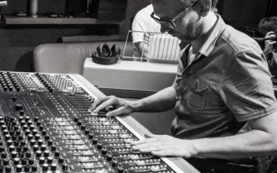 Warsztaty z Home Recordingu z Krisem Górskim