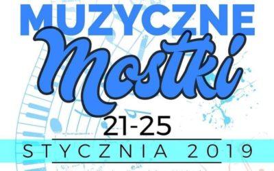 """Warsztaty """"Muzyczne Mostki"""" z Piotrem Żaczkiem"""