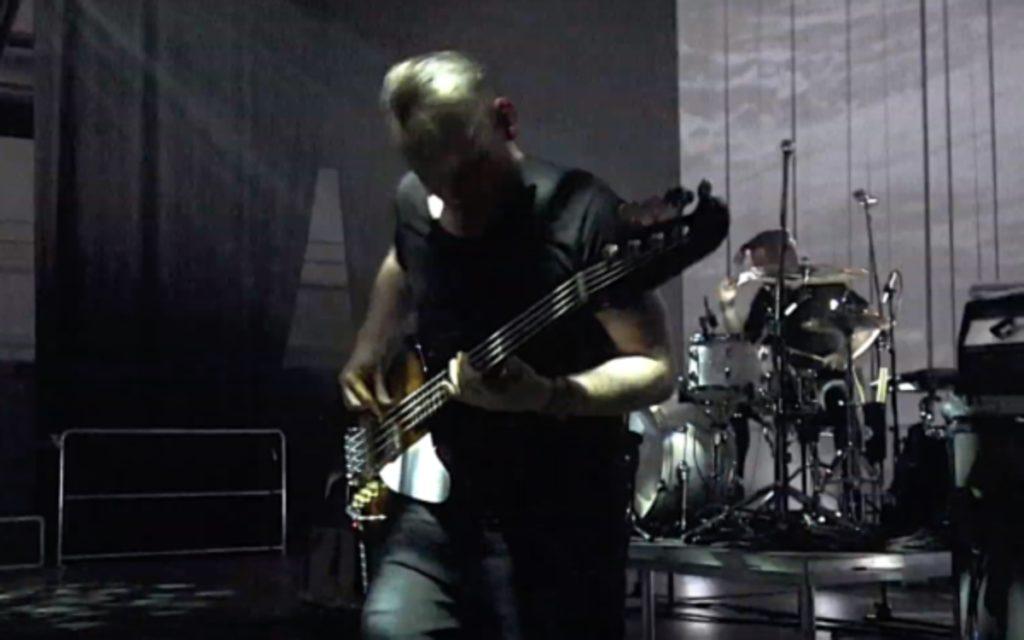 Adam Staszewski (Ørganek) bass cam dla BeatIt