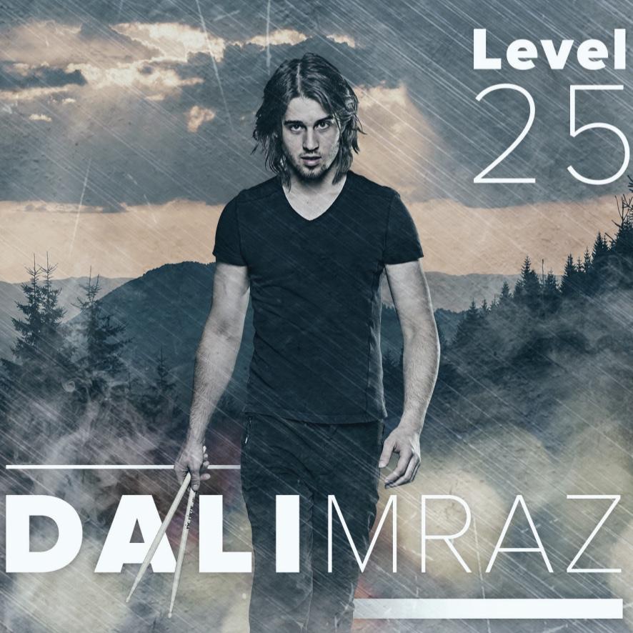"Recenzja: Dali Mraz - ""Level 25"""
