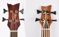 Testujemy ukulele basowe: Ortega Lizzy BSFL-GB oraz KT-Walker-V2