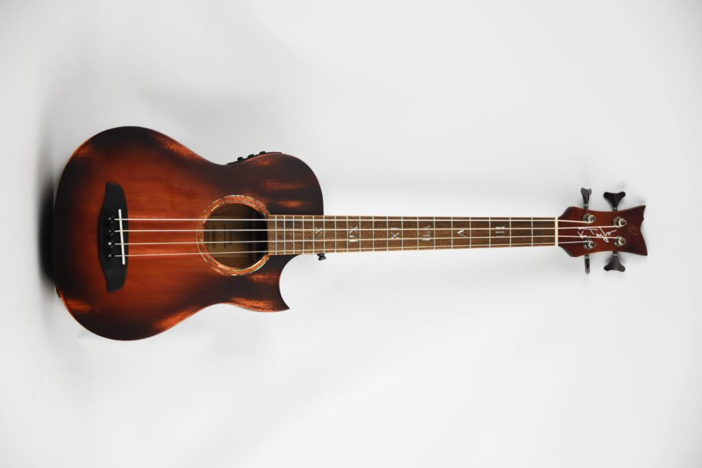 ukulele basowe Ortega KT-Walker-V2 beatit.tv