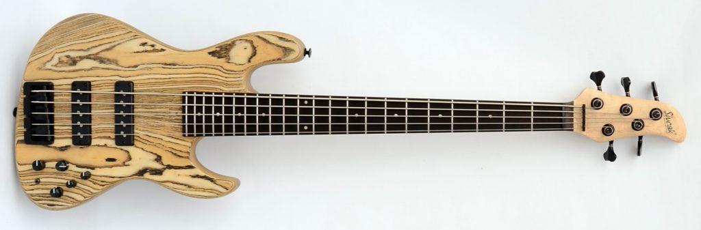 Sprzęt basowy warty poznania: Sivcak NDHS 5 063916 gitarabasowa.beatit.tv