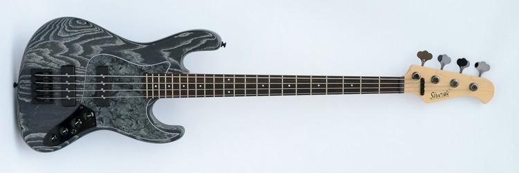 Sprzęt basowy warty poznania: Sivcak NDHS OSC 4 046512 gitarabasowa.beatit.tv