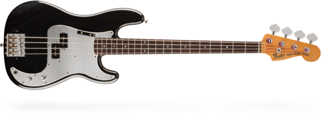 Fender Limited Edition Phil Lynott Precision Bass