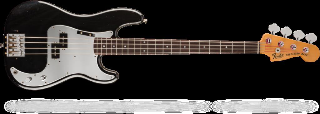 Fender Limited Edition Phil Lynott Precision Bass