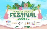 Ortega Guitars na IV edycji Polish Ukulele Festival